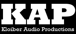 KAP - Kloiber Audio Productions